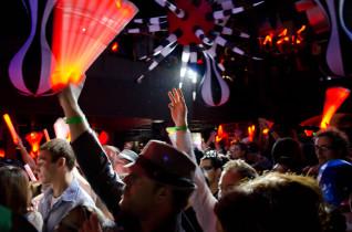 Love Sensation Party